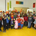 Kinderfasching 1