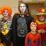 Kinderfasching 2