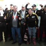 Special Olympics Pre-Games 2016